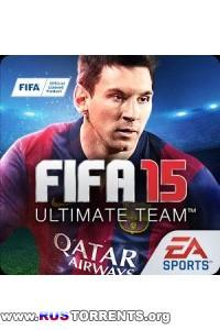 FIFA 15 Ultimate Team | Android