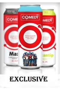 Comedy Club. Exclusive [54] | WEBRip