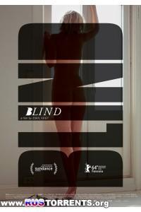 Слепая | DVDRip | L1
