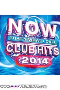 VA - NOW Thats What I Call Club Hits (3 CD) | MP3