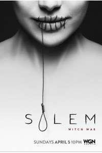 Салем [02 сезон: 01-13 серии из 13] | WEB-DLRip | NewStudio