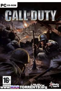 Call of Duty + United Offensive | PC | Lossless RePack by -=Hooli G@n=-