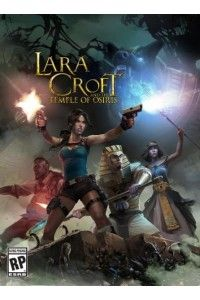 Lara Croft and the Temple of Osiris | PC | RePack от Azaq