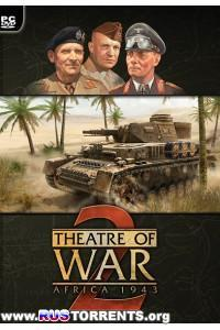 Искусство войны: Африка 1943 | PC | Steam-Rip