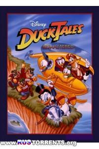 DuckTales Remastered | Русификатор Любительский (Текст) от 25.09.