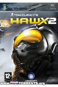 Tom Clancy's H.A.W.X. 2 [v1.01 +DLC] | PC | RePack от =nemos=