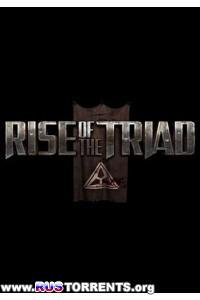 The Rise of the Triad [RePack] by Чувак | Английский