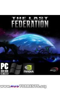 The Last Federation v1.0 | PC | RePack