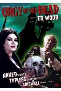 Оргия мертвецов | DVDRip | L1