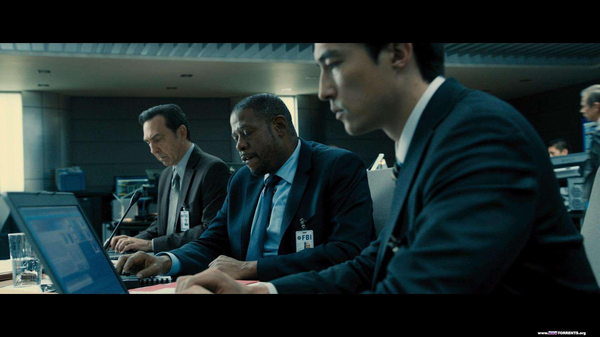 Возвращение героя | Blu-Ray | Лицензия