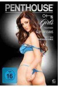 Девушки Пентхауса представляют: Сексуальное белье | Blu-Ray 1080p
