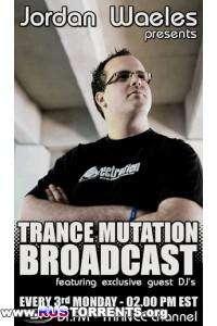 Trance Mutation Broadcast 090 - with Jordan Waeles, guest Brian Flinn