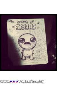 The Binding of Isaac [v 1.0r10] | PC