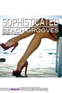 VA - Sophisticated Beach Grooves (Marbella Beach)