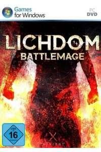Lichdom: Battlemage [v 1.2.3] | PC | RePack от R.G. Steamgames
