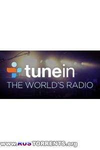 TuneIn Radio Pro v13.6   Android