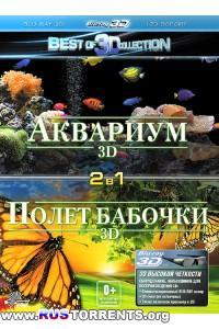 Аквариум 3D | BDRip 1080p | 3D-Video | halfOU