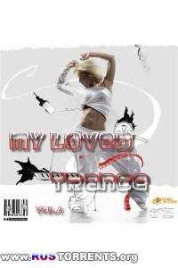 VA - My Loved Trance vol.4