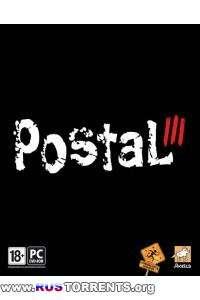 Postal 3 | PC | Лицензия