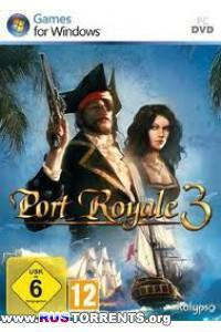 Port Royale 3: Pirates&Merchats