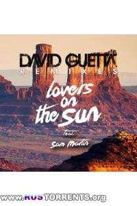 David Guetta Ft. Sam Martin - Lovers On The Sun Remixes | MP3