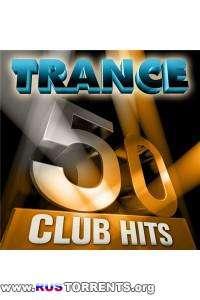 VA-50 Trance Club Hits Vol. 1