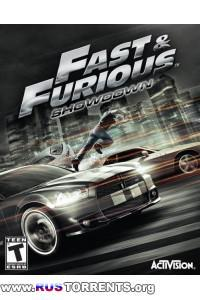 Fast & Furious: Showdown (Activision) (ENG) [P]