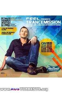 Dj Feel - TranceMission Top 25 of July