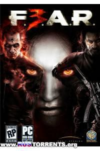 F.E.A.R. 3 | PC | Steam-Rip от R.G. GameWorks