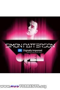 Simon Patterson - Open Up 048 (guest Jordan Suckley)