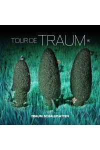 VA - Tour De Traum IX (Mixed by Riley Reinhold) | MP3