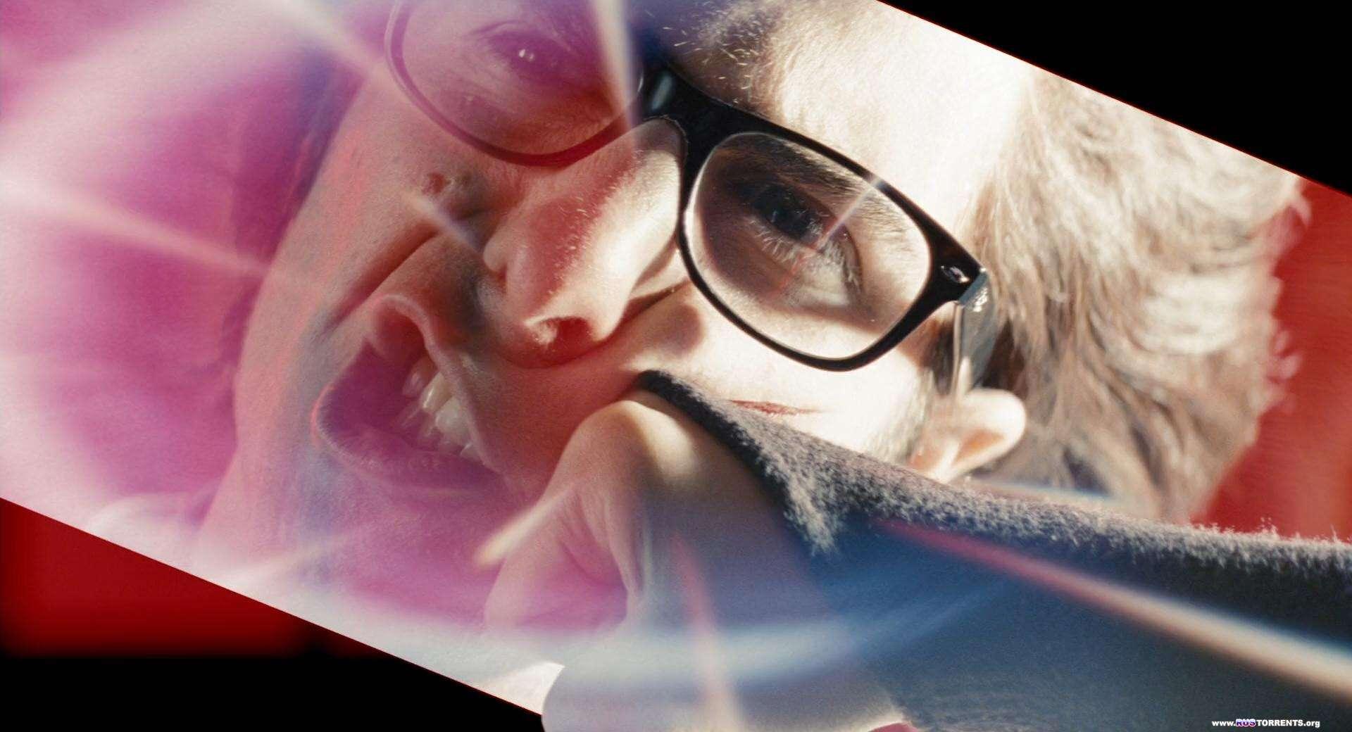 Скотт Пилигрим против всех | BDRip 1080p