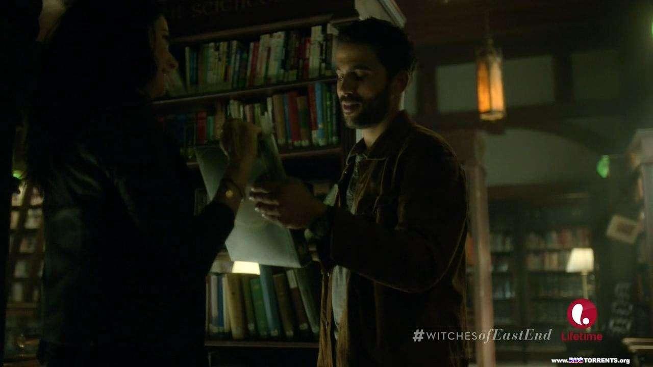 Ведьмы Ист-Энда [02х01-08 из 13] | HDTV 720p | Kerob
