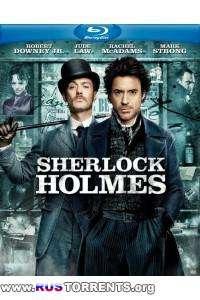 Шерлок Холмс | BDRip 720p