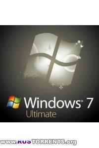 Windows 7 Ultimate TURBO x86-x64 Rus v.1.12
