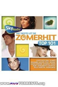 VA - Zomerhit Top 101 (Sky Radio Zomer)