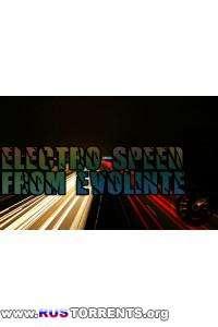 VA - Electro speed from evolinte