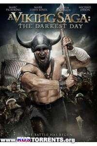 Сага о викингах: тёмные времена | BDRip 1080p