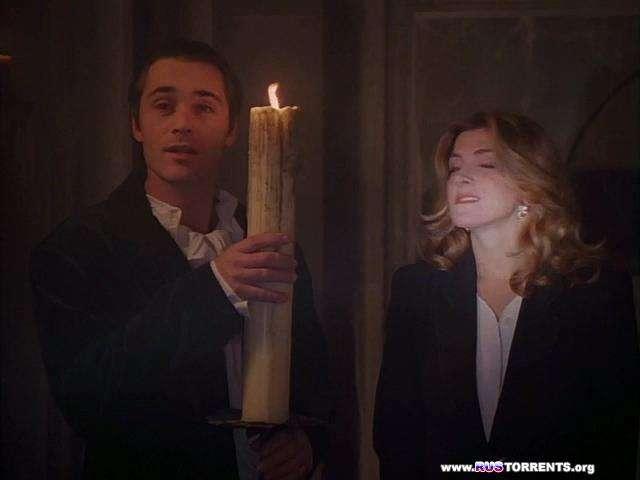 Байки из склепа (сезон 07) | DVDRip