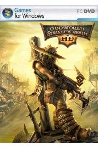 Oddworld: Stranger's Wrath HD   PC   Repack от R.G. Механики