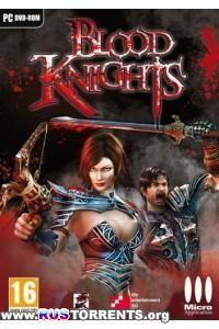 Blood Knights | Repack от z10yded