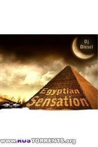 DJ Hassan Diesel - Egyptian Sensation 040 [13.05.)