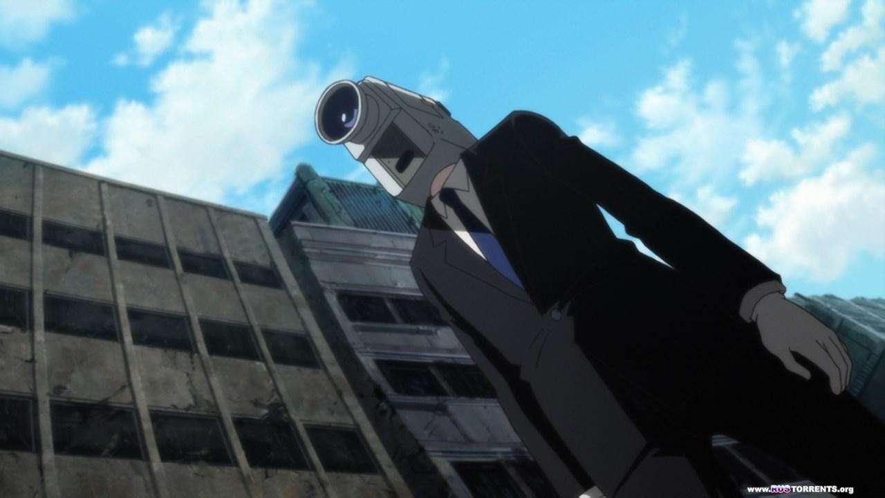 Гинтама (фильм второй)   BDRip-720p   JAM