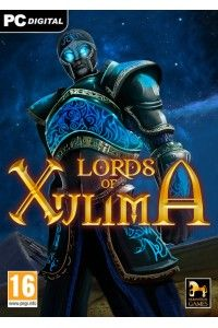 Lords of Xulima - Deluxe Edition [v 1.6.11] | PC | RePack от R.G. Steamgames