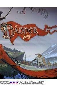 The Banner Saga | РС | Repack от xatab