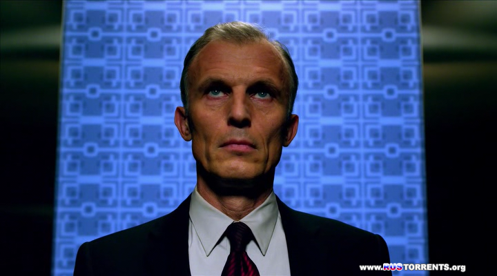 Штамм [01 сезон: 01-13 серии из 13] | WEB-DLRip | LostFilm