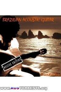 VA - Brazilian Acoustic Guitar Deluxe Edition