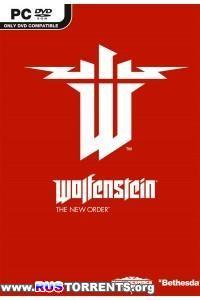 Wolfenstein: The New Order | PC | RePack от Let'sРlay