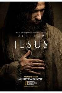 Убийство Иисуса | WEBRip | P1