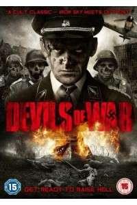 Дьяволы войны | HDRip| L1